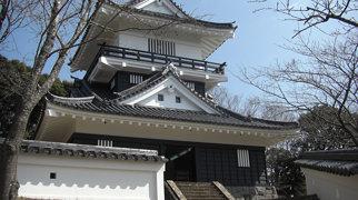 Kururi Castle>