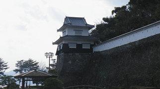 Kushima Castle>