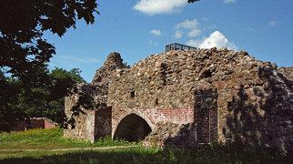 Kuusisto Castle>