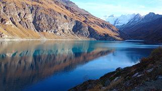Lac de Moiry>