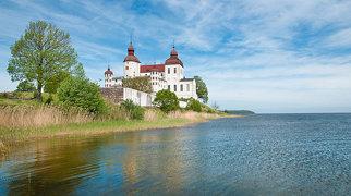 Läckö Castle>