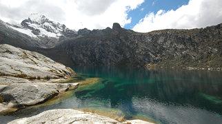 Laguna Palcacocha>