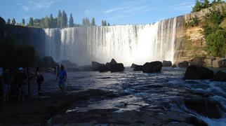 Laja Falls>
