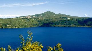 Lake Albano>