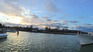 Lake Biel>
