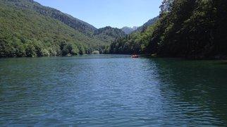 Lake Biograd>