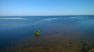 Lake Chervonoye>
