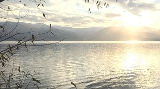 Lake Çıldır>