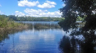 Lake Eacham>