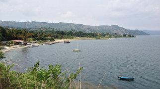 Lake Ilopango>