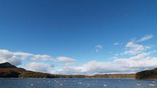 Lake Iruka>
