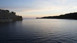 Lake Kariba>