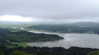 Lake Khasan>