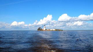 Lake Kubenskoye>