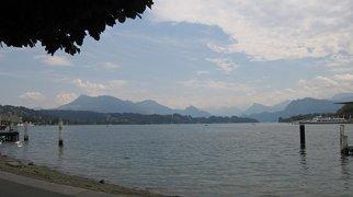 Lake Lucerne>
