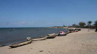 Lake Malawi>