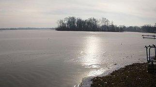 Lago Manitou>