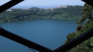 Lake Nemi>