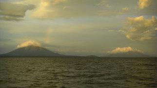 Lake Nicaragua>