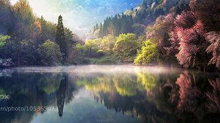 Lago No>