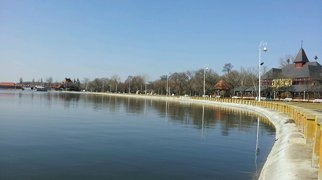 Palićko jezero>