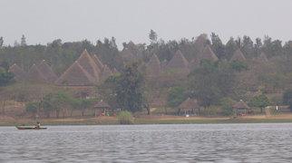 Lake Rweru>