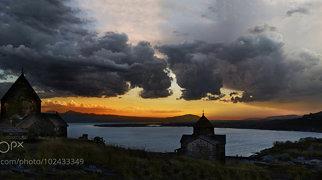 Lake Sevan>