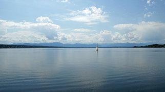 Starnbergské jezero>