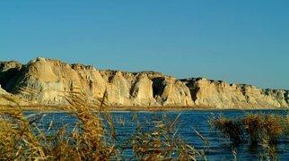 Lake Ulungur>
