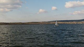 Lake Velence>