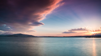 Lake Zug>