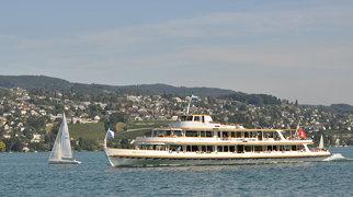 Lake Zurich>