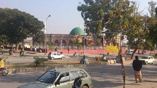 Lal Masjid>