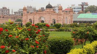 Lalbagh Fort>