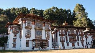 Lamay Monastery>