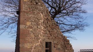 Landeck Castle>