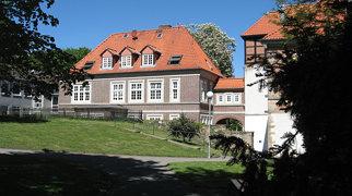 Landestrost Castle>