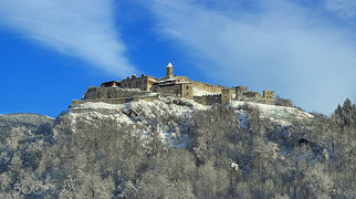 Château de Landskron (Autriche)>