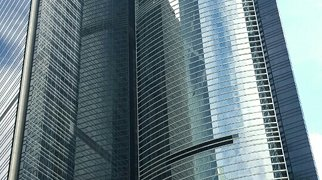 Langham Place, Hong Kong>