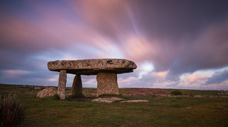 Lanyon Quoit>