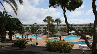 Lanzarote>