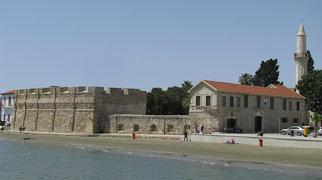 قلعة لارنكا>