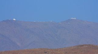 Las Campanas Observatory>