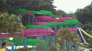 Las Cascadas Water Park>