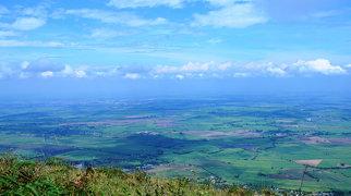 Las Hermosas National Natural Park>