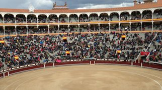 Toreejo Las Ventas>