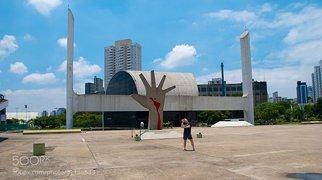 Latin America Memorial>