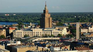 Latvian Academy of Sciences>