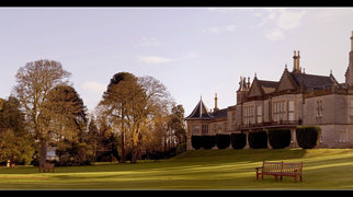 Lauriston Castle>