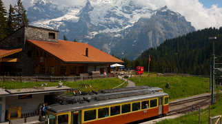 Lauterbrunnen–Mürren mountain railway>